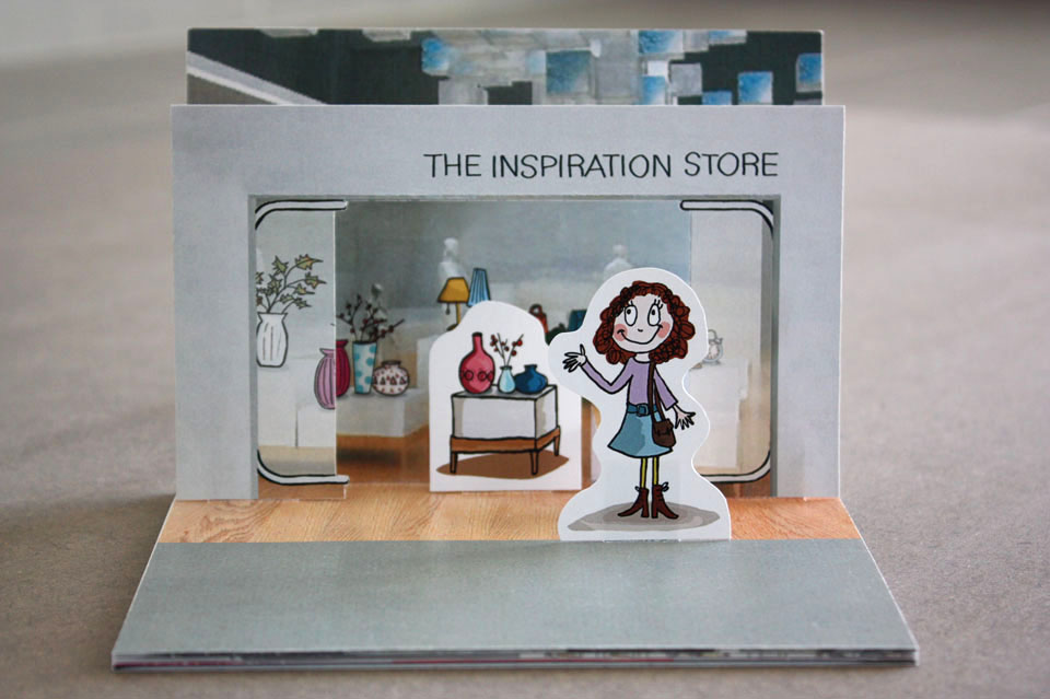 Inspiration Store