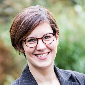 Sarah Gernhöfer